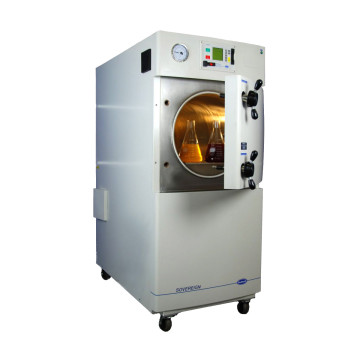 Sovereign Autoclave